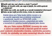 PRŮVODCE POSILOVNOU PRO STUDENTY A STUDENTKY s Lukášem