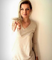 Veronika Prchalová