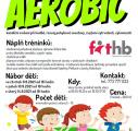 Dětský Aerobic