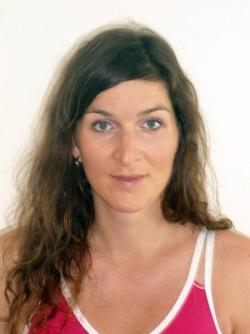 Lenka Dundychová
