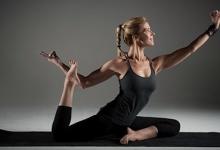 Co je body & mind a proč cvičit pomalé formy