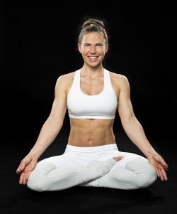 Tantrická hatha jóga